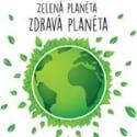 Zelená planéta = zdravá planéta ❤️