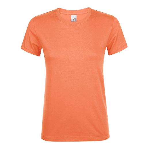 Klasické dámské tričko Regent - Vytvoř si vlastní potisk na dámské tričko  online 063e46b5d2