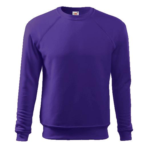 0803cdd85961 Pánská mikina Fruit - vytvoř si vlastní potisk na pánské tričko online