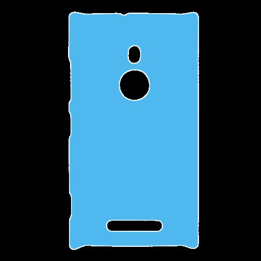 86369d6f1b58 Plastový kryt pro Nokia Lumia 925 - vytvoř si vlastní potisk na pánské  tričko online