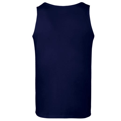 d08cd3c730fe Pánské tílko Gildan - vytvoř si vlastní potisk na pánské tričko online