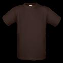 41d7115c01c6 Klasické pánské tričko Regent - vytvoř si vlastní potisk na pánské ...