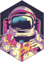 Astronaut Food