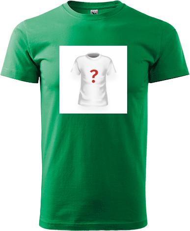 39485eef778 Prémiové pánske tričko Adler